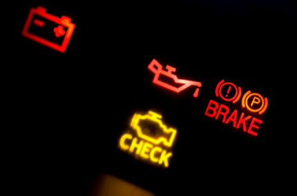 Car Diagnostics In Timperley