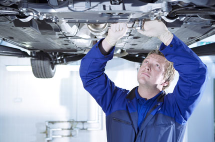 All Car Repairs In Sale